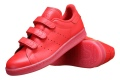 Stan Smith Cf S80043 Rouge