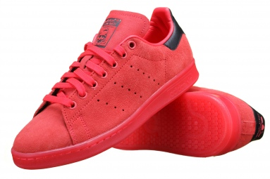 Stan Smith S80032 Rouge