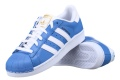 Superstar S75881 Bleu