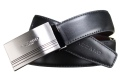 21450 Reversible Noir/Marron