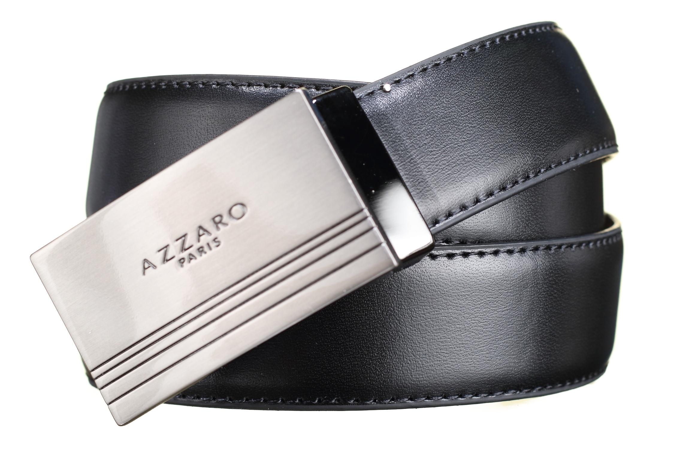 http://www.leadermode.com/113224/azzaro-21450-reversible-noir-marron.jpg
