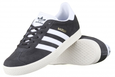 Gazelle J Bb2503 Anthracite