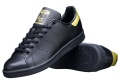 Stan Smith J Bb0208 Noir/Or