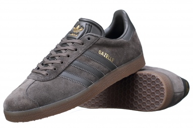 Gazelle Bb2754 Anthracite