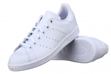 Stan Smith J S76330 Full Blanc