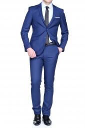 Sch054 Jack Uni Royal Blue