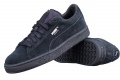 Suede Jr 355110 - 52 Black