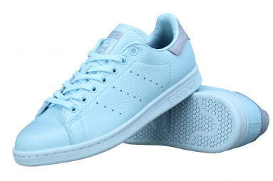 Stan Smith Bz0472 Bleu