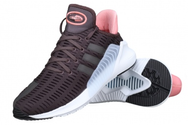 Climacool 02/17 W By9296 Noir / Rose