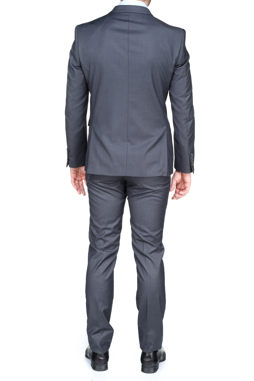costume jean louis scherrer sch054 jack uni grey leader mode. Black Bedroom Furniture Sets. Home Design Ideas