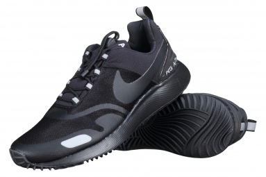Nike Air Pegasus At Winte 924497 - 001 Noir