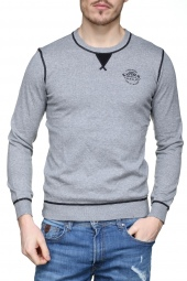 Duma Medium Grey Chine
