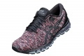 Gel - Quantum 360 Knit 2 T840n - 9023 Black/red