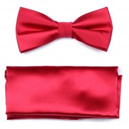 Uni + Pochette Rouge