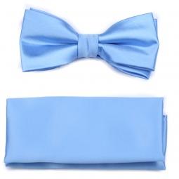 Uni + Pochette Bleu