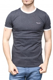The Tee Mc 11010860d 177b1 Anthracite Chine