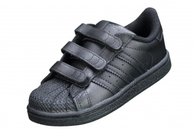 Superstar Cf I Bz0417 Black/Black