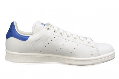 Stan Smith B37899 Blanc/Bleu