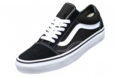 Old Skool Vd3hy28 Black/white