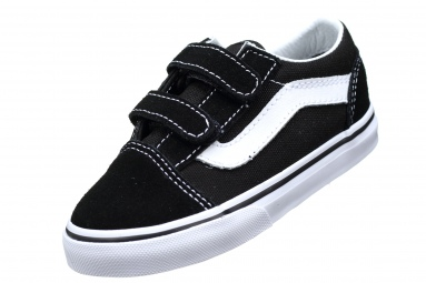 Old Skool V Vd3yblk Black