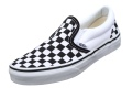 Classic Slip- On J Vzbu5gu Black/white