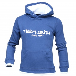 Siclass Hoody Jr 60815916 352b Estate Blue