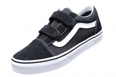 Old Skool V Vvhe6bt Black/white