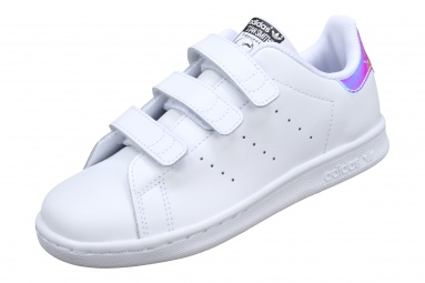 Stan Smith Cf C Aq6273 Blanc
