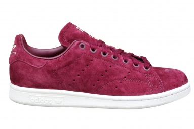 Stan Smith Db3569 Bordeaux