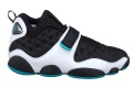 Jordan Black Cat Ar0772 - 003 Blanc/Noir