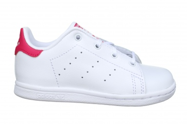 Stan Smith I Bb2999 Blanc/rose
