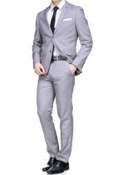 Sch054 Jack Uni Med Grey
