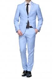 Sch054 Jack Uni Light Blue
