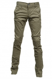 Chino Boy Stret 60104163d 420a Middle Kaki