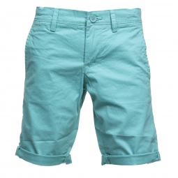 Short Chino 60404679d 367c Lagon Blue