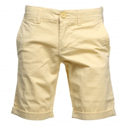 Short Chino 60404679d 629a Yellow