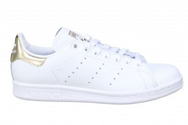 Stan Smith W Ee8836 Blanc / Doree