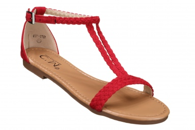 1372-109 Red