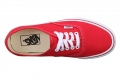 Authentic Vn000ee3red1 Red
