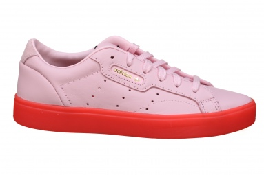 Adidas Sleek W Bd7475 Rose