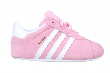 Gazelle Crib Cg6542 Rose