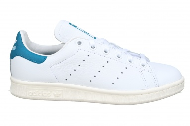 Stan Smith W Ef9321 Blanc/bleu