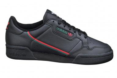 Continental 80 Ee5343 Black