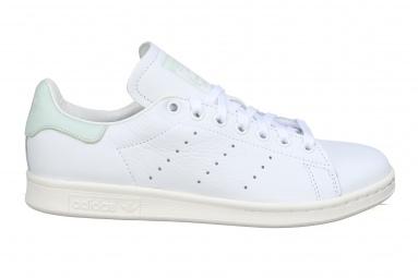 Stan Smith Ef9289 Blanc/vert