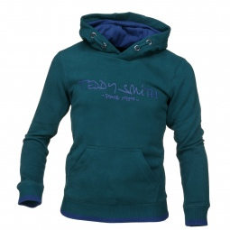 Siclass Hoody Jr 60815916 402e Emeraude