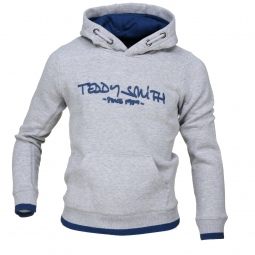 Siclass Hoody Jr 60815916 181 Gris Chine