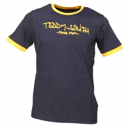 Ticlass3 Mc 61002433d 351d4 Navy/yellow