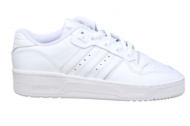 Rivalry Low Ef8729 White