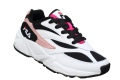 V94m Low Wmn 91p White/black