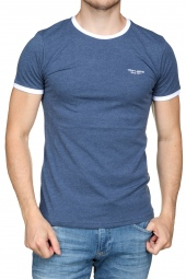 The Tee Mc 11010860d 307l1 Indigo Chine